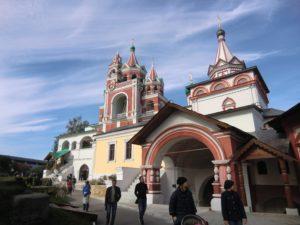 Звенигород1