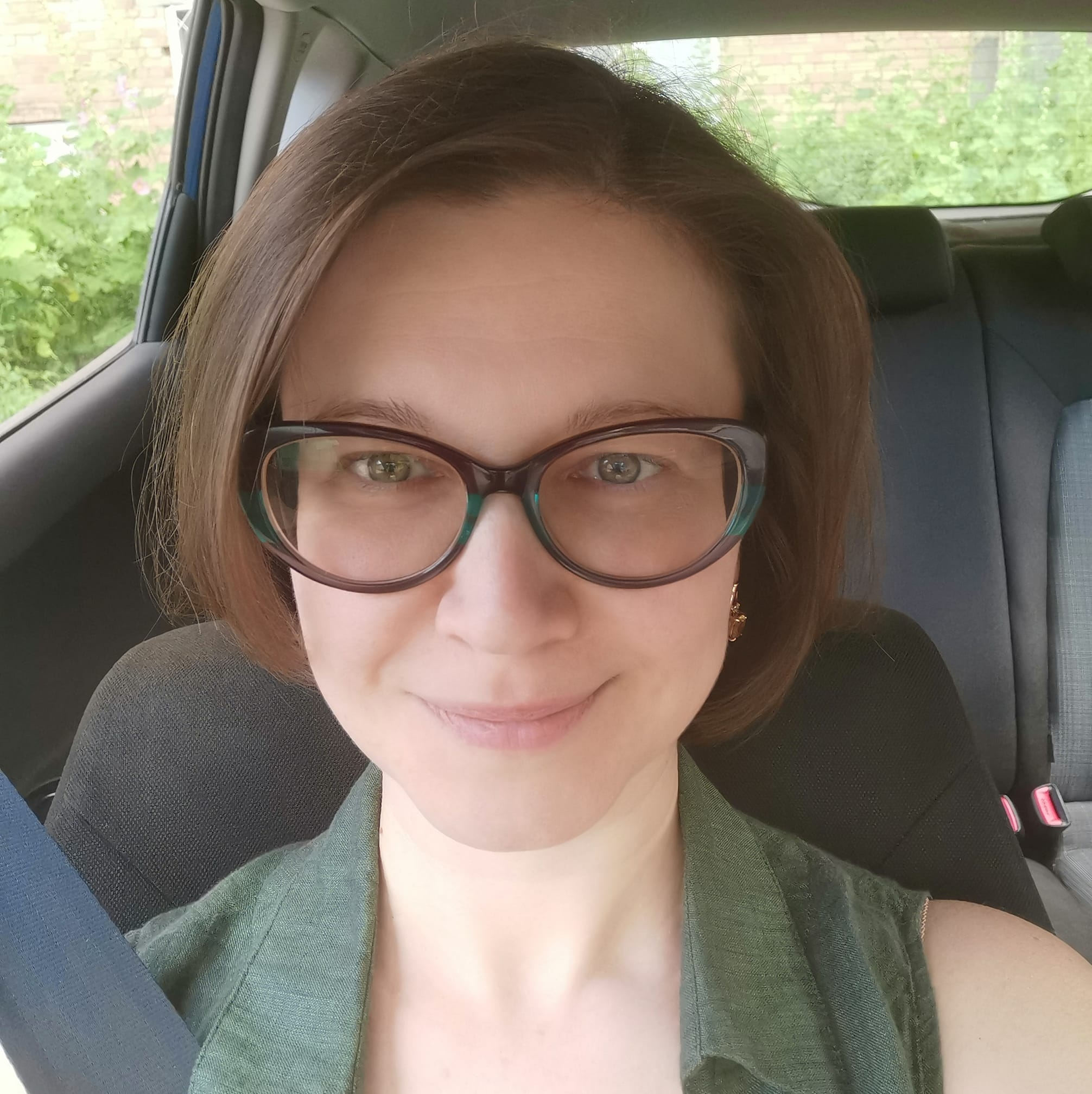 Кистенева Наталья