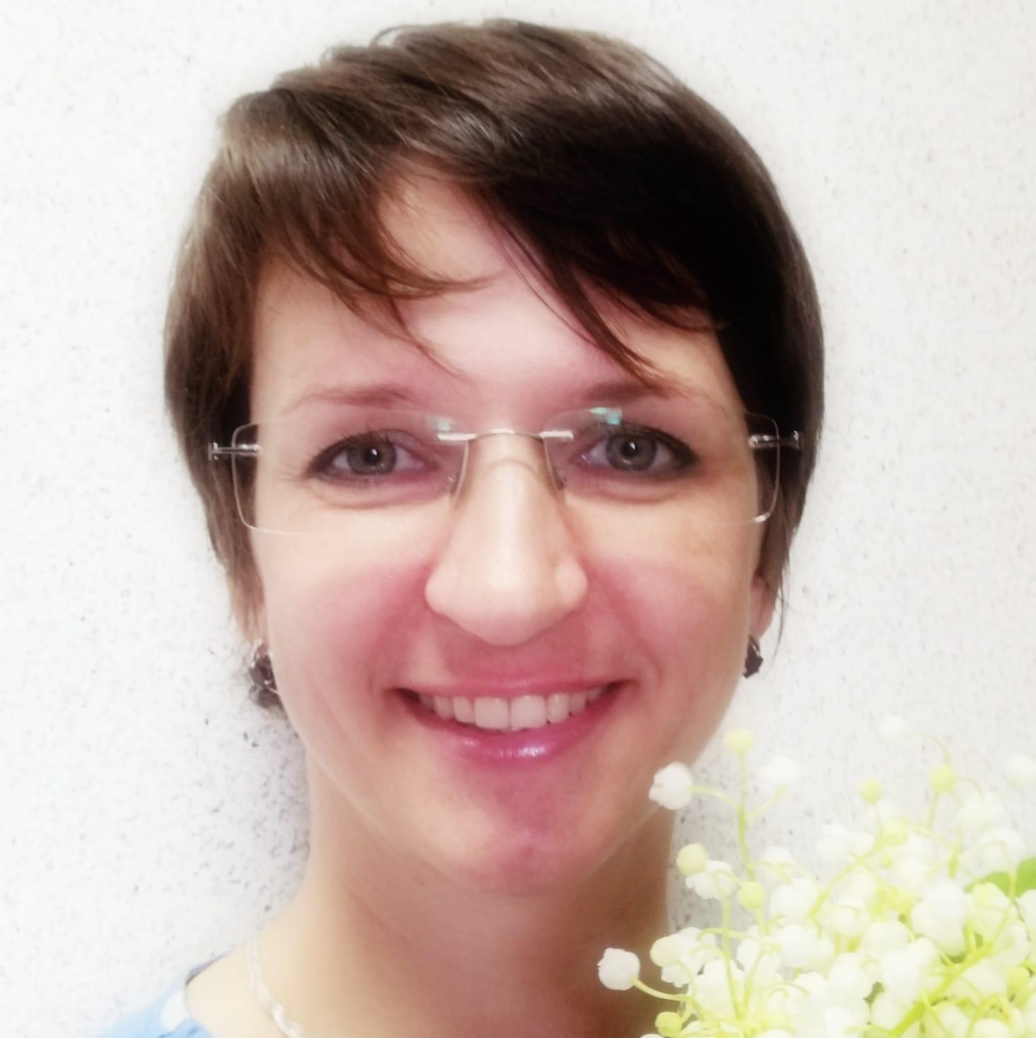 Мария Межевич